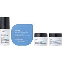 Deluxe Travel Set by belif