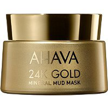 24K Gold Mineral Mud Mask by ahava
