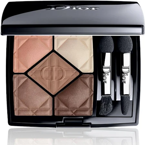 5 Couleurs Eyeshadow Palette - Undress by Dior #2