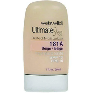 Ultimate Sheer Tinted Moisturizer by Wet n Wild Beauty