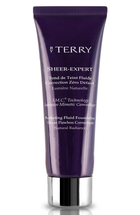Sheer Expert Perfecting Fluid Foundation by By Terry