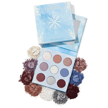 Colourpop x Frozen II Elsa Eyeshadow Palette by Colourpop