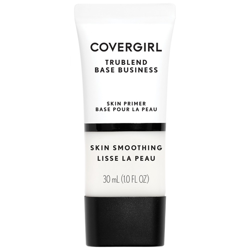 TruBlend Base Business Skin Smoothing Face Primer by Covergirl #2