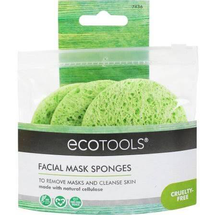 Facial Mask Sponges by ecotools