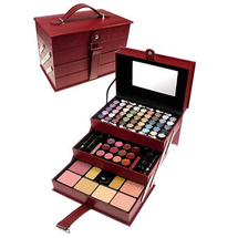 2012 All In One Makeup Kit by cameo