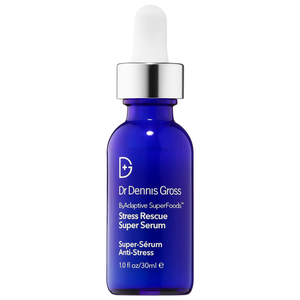 B3 Adaptive SuperFoods Stress Rescue Super Serum by dr dennis gross