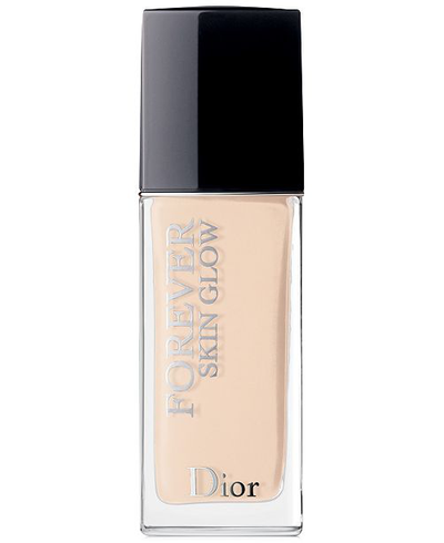 Forever Skin Glow 24h Wear Radiant Perfection Skin-Caring Foundation by Dior #2