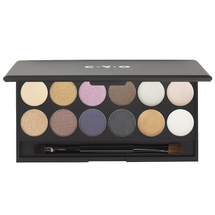Eyeshadow Palette Rainbow Warrior by CYO