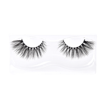 Carmel 3D Mink Lashes by lilly lashes
