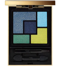 Couture Palette Yconic Edition by YSL Beauty