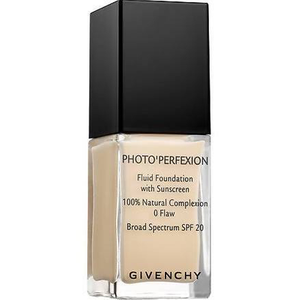 Photo Perfexion Fluid Foundation SPF 20 - PA+++ by Givenchy