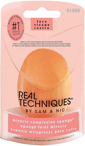 Miracle Complexion Sponge by Real Techniques #2