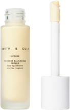 Diffuse Redness Balancing Primer by Smith & Cult