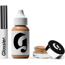 Groom + Conceal + Perfect Set by Glossier