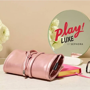 Sephora PLAY! Luxe Volume 1 Set by Sephora Collection