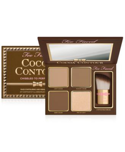 Cocoa Contour Chiseled To Perfection by Too Faced