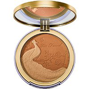 Natural Lust Satin Dual-Tone Bronzer by Too Faced