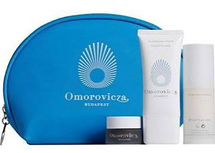 Budapest Cleansing Foam Thermal Cleanser Balm Balancing Mo by omorovicza