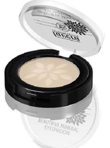 Beautiful Eyes Shadow Mineral Shiny Taupe 04 Pearly by Lavera