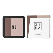 The Duo Eyeshadow by 3INA