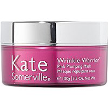 Wrinkle Warrior Pink Plumping Mask by kate somerville