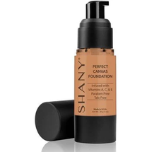 Perfect Canvas Liquid Foundation by Shany
