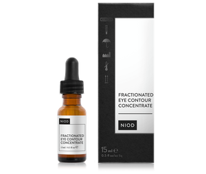 Fractionated Eye Contour Contentrate by NIOD