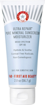 Ultra Repair Pure Mineral Sunscreen Moisturizer by First Aid Beauty