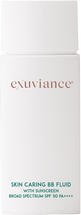 Skin Caring BB Fluid SPF 50 by exuviance