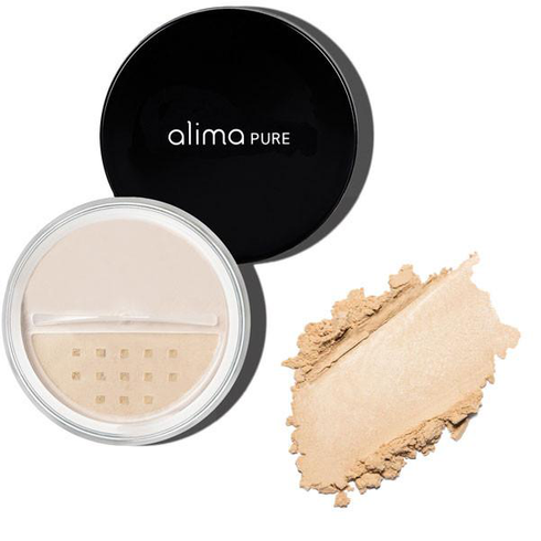 Satin Finishing Powder by Alima Pure #2