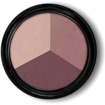 Compact Eyeshadow Trios - Crushed Ruby by Color Me Beautiful