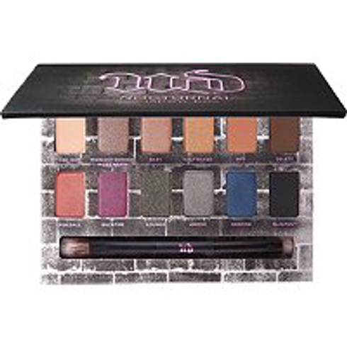 Nocturnal Shadow Box by Urban Decay #2
