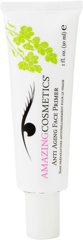 Anti-Aging Face Primer by Amazing Cosmetics