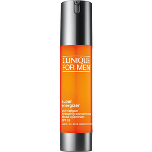 Clinique For Men Super Energizer Anti-Fatigue Hydrating Concentrate by Clinique