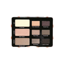 Bare Naked Eyeshadow Palette by Beauty Creations