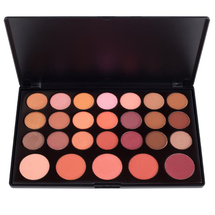 26 Shadow Blush Palette by Coastal Scents