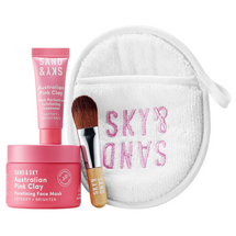 The Ultimate Pore Perfection Kit by Sand And Sky