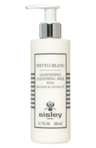 Phyto-Blanc Lightening Cleansing Milk with Botanical Extracts by Sisley