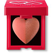 Magnetic Attraction 2 In 1 Blush by Kiko Milano