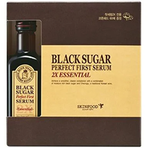 Black Sugar Perfect First Serum The Essential by Skinfood