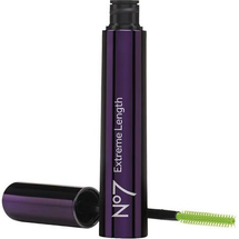 Extreme Length Mascara by no7