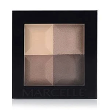 Eyeshadow Quad Nouveau Nude by marcelle