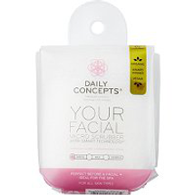 Your Facial Micro Scrubber by daily concepts