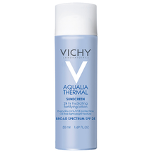 Aqualia Thermal 24 Hour Hydrating Fortifying Lotion by vichy