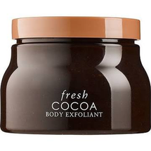 Cocoa Body Exfoliant by fresh