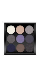 Eyeshadow Palette - Indigo Nights by kokie