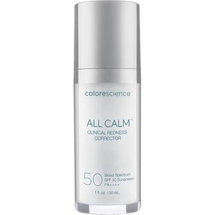 All Calm Clinical Redness Corrector SPF 50 by colorescience