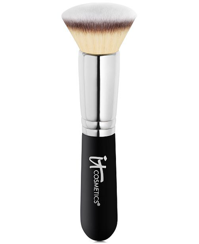 Heavenly Luxe Flat Top Buffing Foundation Brush #6 by IT Cosmetics #2