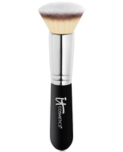 Heavenly Luxe Flat Top Buffing Foundation Brush #6 by IT Cosmetics