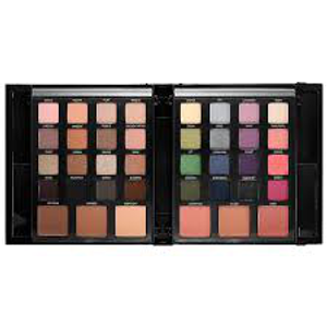 Master Class Face Palette III by Smashbox